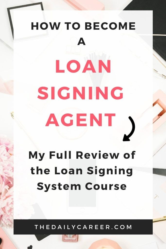 Make up to 150 per hour as a loan signing agent the