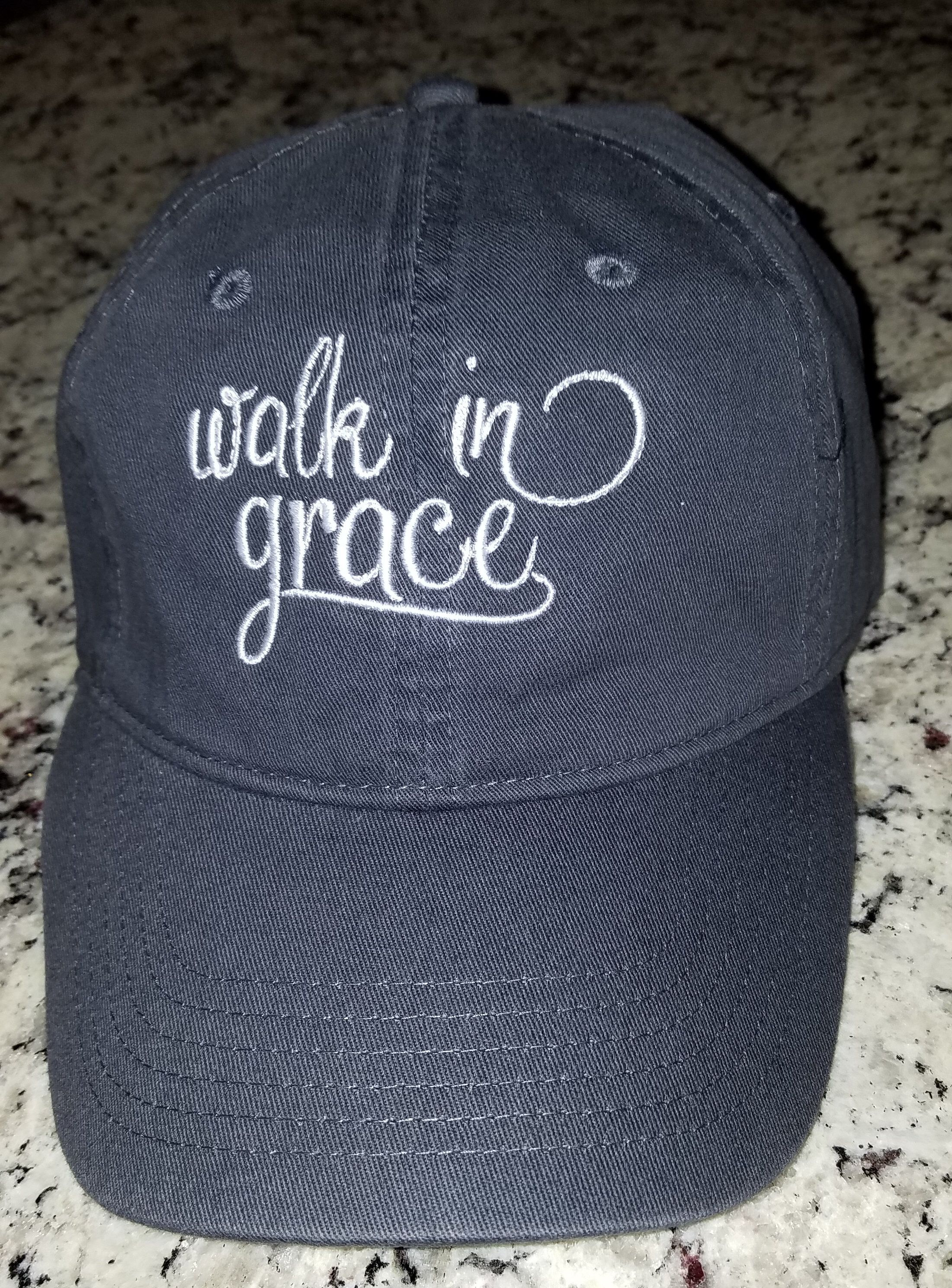 Thankful and Blessed Ball Cap..... by ElleBCreations on Etsy (null ... 958ef49081b9