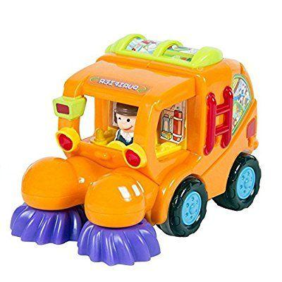 #Spielzeugauto für #Kleinkinder Set mit 3 # ...