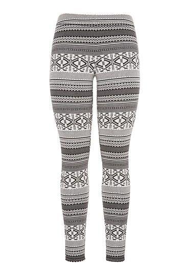 Fair isle sweater legging - maurices.com | clothes | Pinterest ...