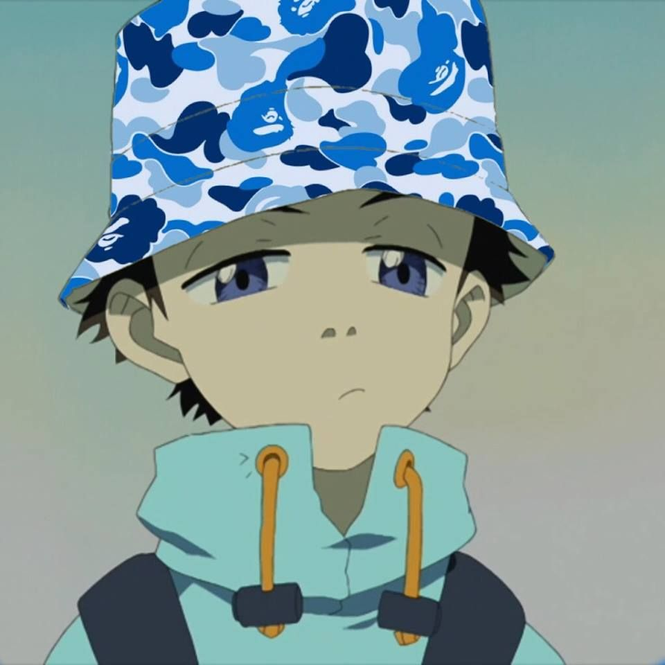 37++ Anime nike bucket hat trends
