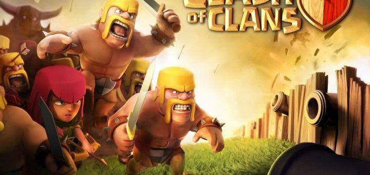 clash of clans resources generator no survey