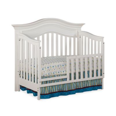 Munire Keyport Toddler Guard Rail In