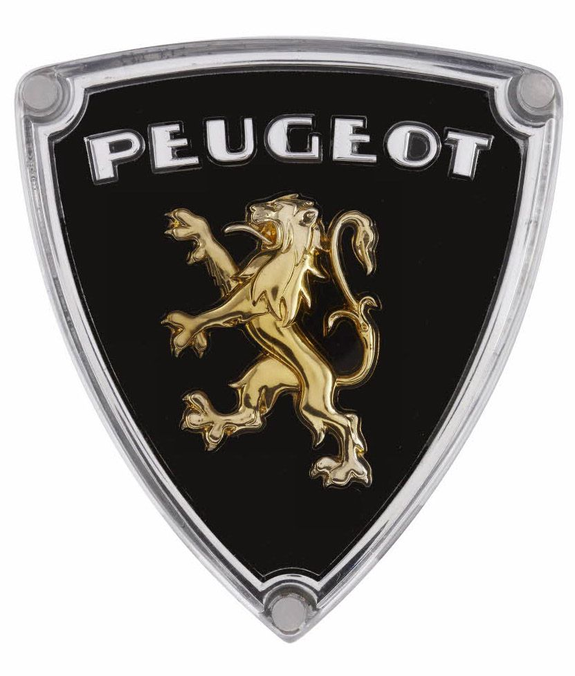 1965..1973..........PEUGEOT.........FRENCH AUTOMOTIVE