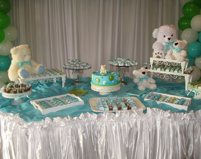 Baby Shower,elegant Baby Shower,baby,party Ideas,party Themes,party