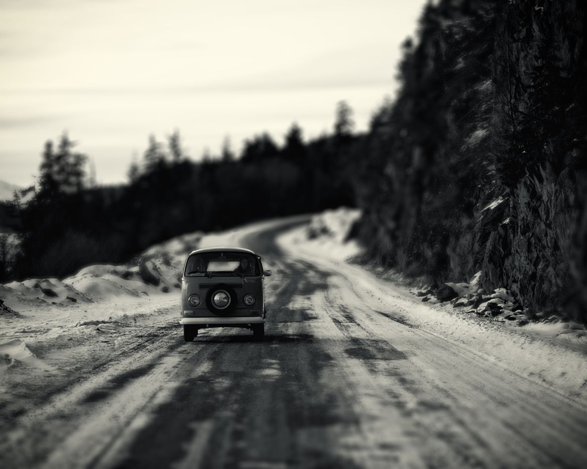 Let's go!  #free #travel #roadtrip #wanderlust #vw Untitled by hank norm on 500px