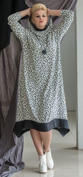Весенняя модная одежда 2017 для полных - фото рекомендации ...