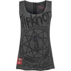 Slipknot Emp Signature Top