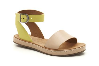 Romantic Moon in Nude Leather from Clarks. Clarks. Clarks. zapatos Pinterest a720ee