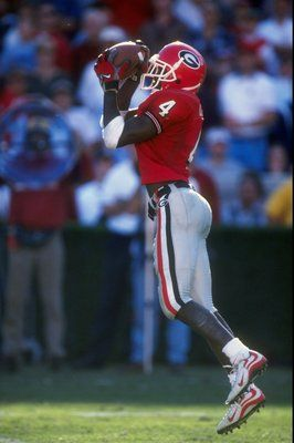 Sec Football The 50 Greatest Players In Sec History Georgia