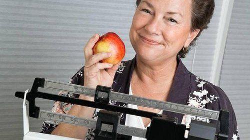 7 trucos para no subir kilos al llegar a la etapa de la menopausia - Mejor con Salud