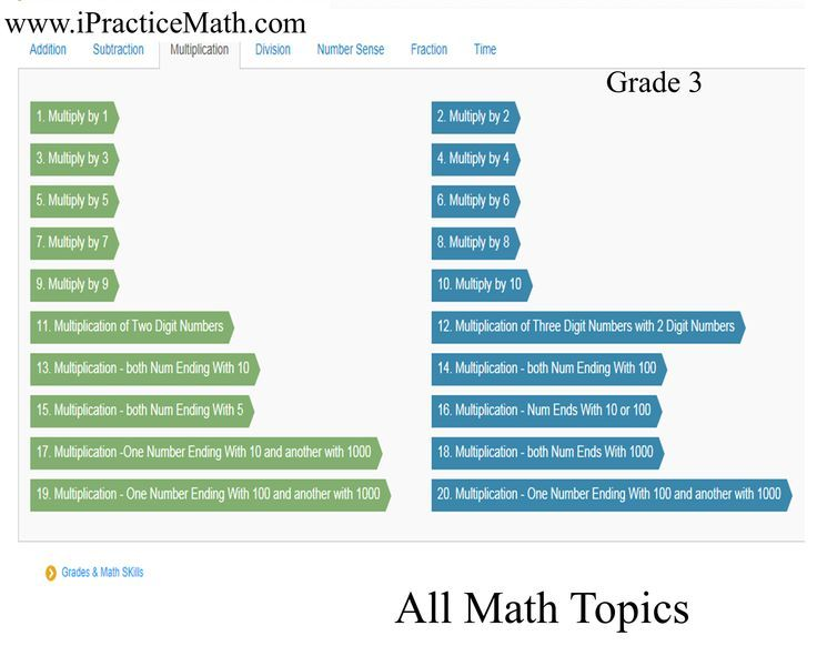 World\'s best math learning website which offer math classes free of ...