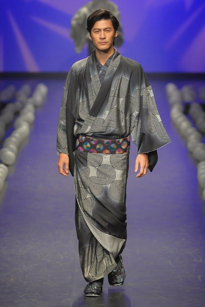 Jotaro Saito Spring/Summer 2015 - Mercedes-Benz Fashion Week Tokyo