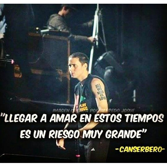 Canserbero Frases At Canserberoquote Twitter Frases