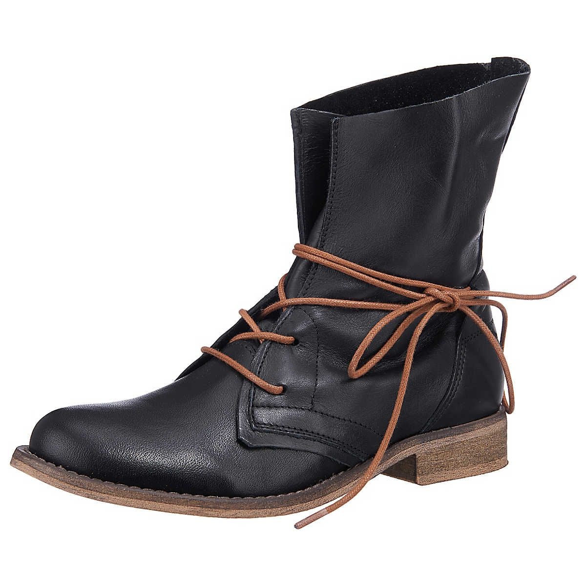 Unser MUST HAVE des Tages heute: SPM Oklahoma Stiefeletten
