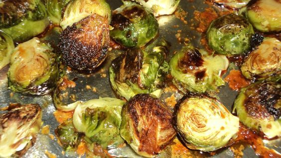 "A yummy ""rip-off"" for the holidays… 