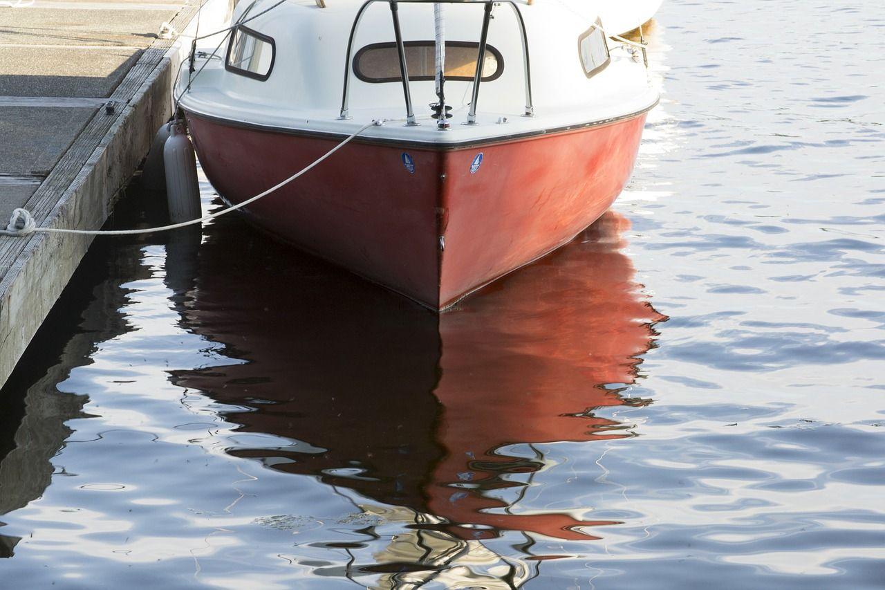 Vacation, Boat, Boating, North, Canada, Caribou #vacation