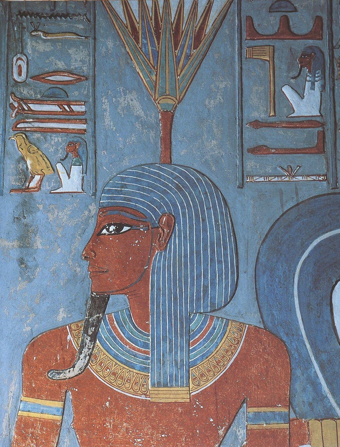 Nefertem Ancient Egypt Pinterest Egypt Ancient Egypt And Egyptian