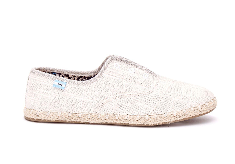Bleu Chambray Casual Chaussures Pour Toms Occasionnels De Mariage Pour Femmes CRruIe