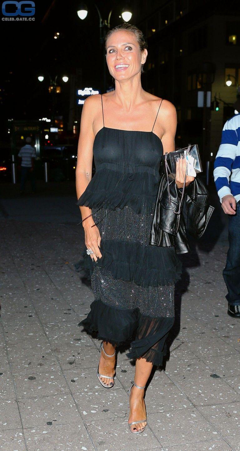 Heidi Klum Nude The Fappening - FappeningGram