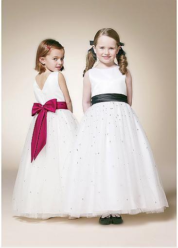 Flower Girls Dresses FL0069