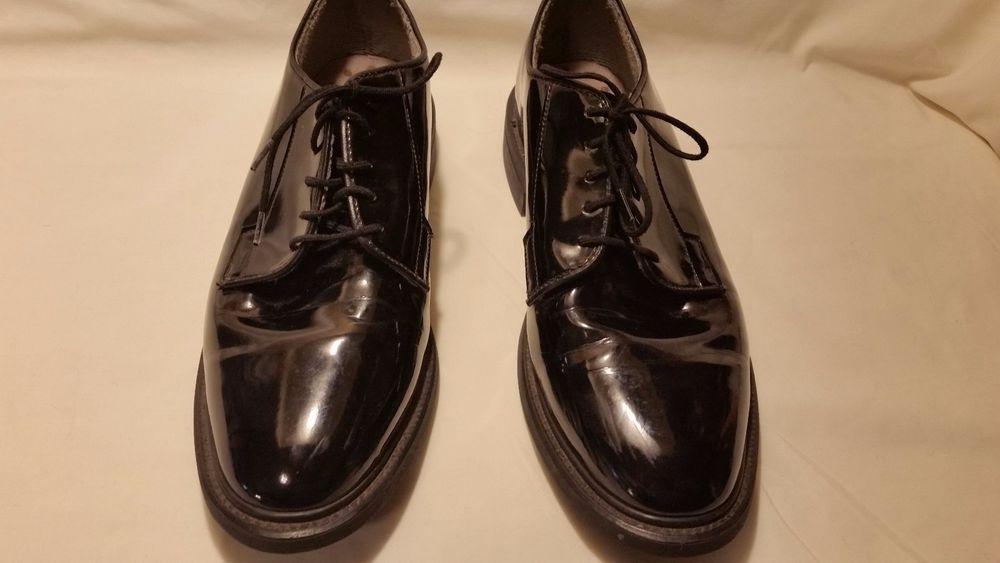Bates Men's Oxford Shoes Uniform Dress Formal High Gloss Size 8.5 D No  Insoles #Bates #Oxfords #Formal | Oxford shoes men, Oxford shoes, Dress  shoes men