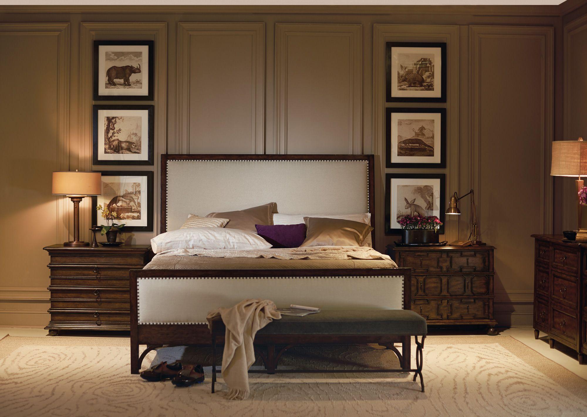 Bernhardt | Vestige Bedroom Setting