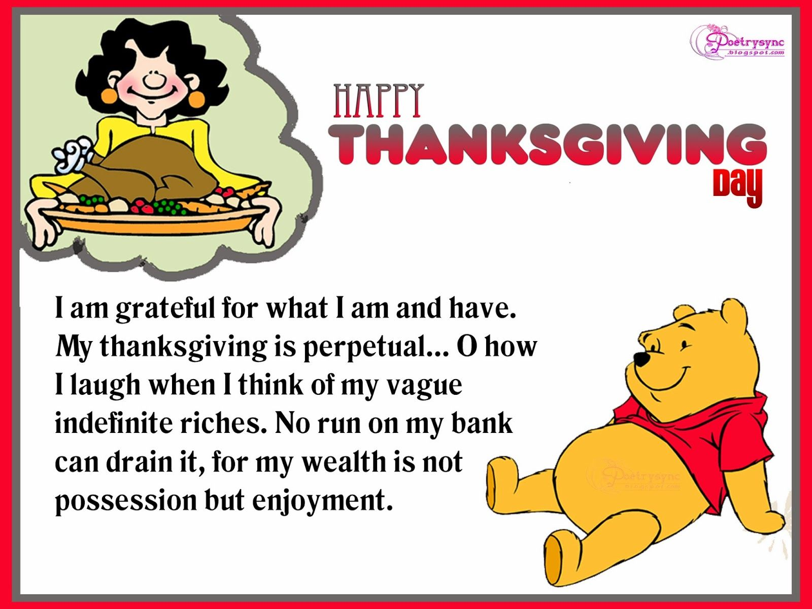 Thanksgiving Quotes For Kids High Definition Wallpapers Hd