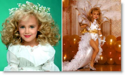Jon Benet Ramsey The Girl Who Went Missing And Hasn T