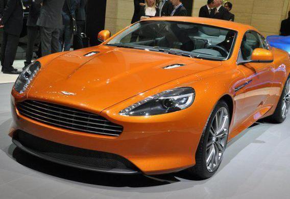 Virage Aston Martin Cost Httpautotrascom Auto Pinterest - Aston martin cost