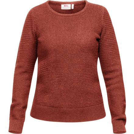 Photo of Ovik Structure Sweater – Women's