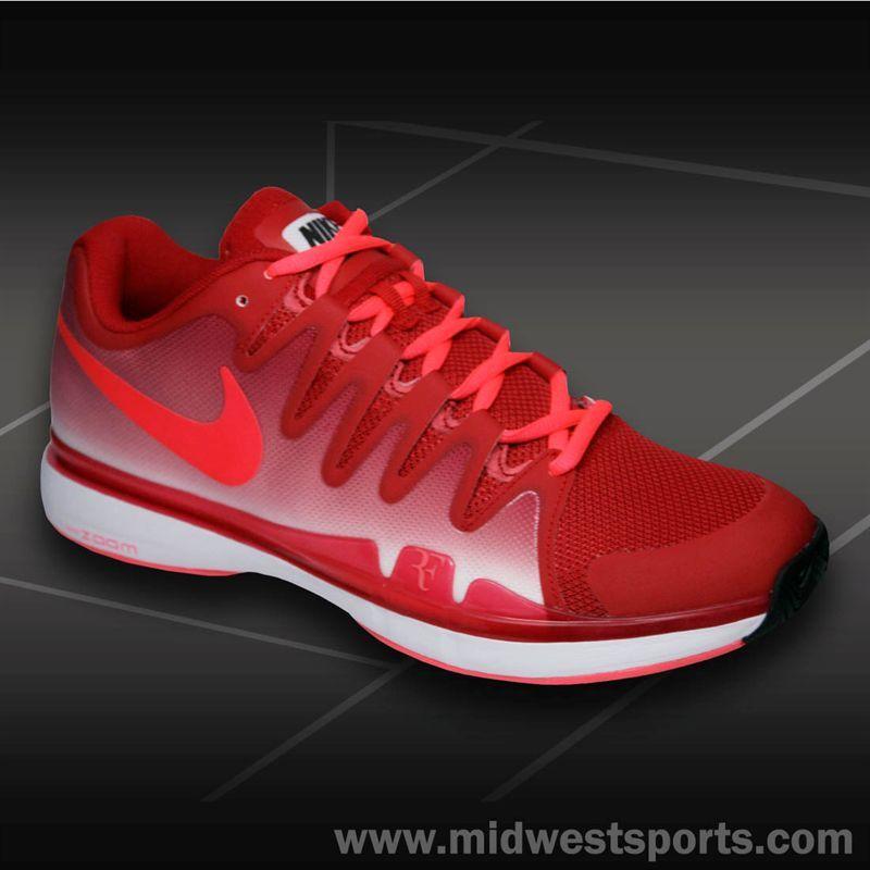 Nike Zoom Vapor 9.5 Tour Men's Tennis Shoe|Nike Men's Tennis Shoes