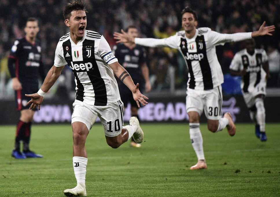 Berita Bola Juventus Masih Belum Terkalahkan Dalam Liga Seria A