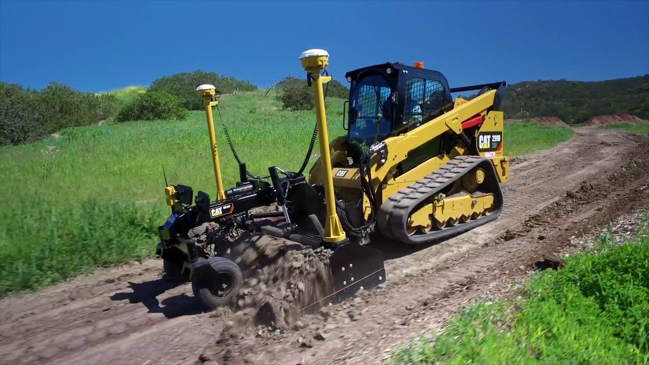 Texas First Rentals is a sister company of HOLT CAT, the