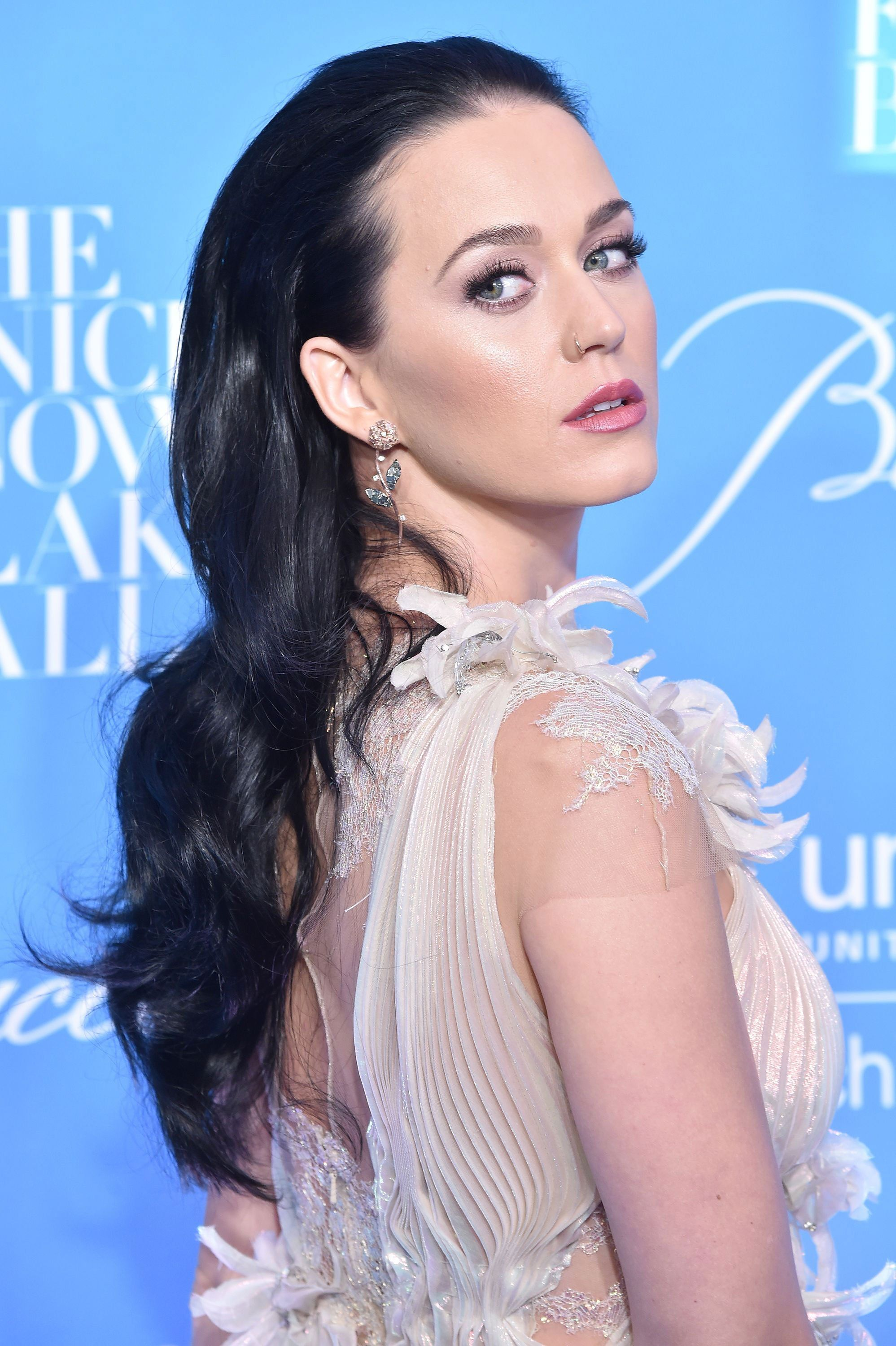 The Best Celebrity Beauty Looks: Jennifer Lawrence, Katy Perry, and More