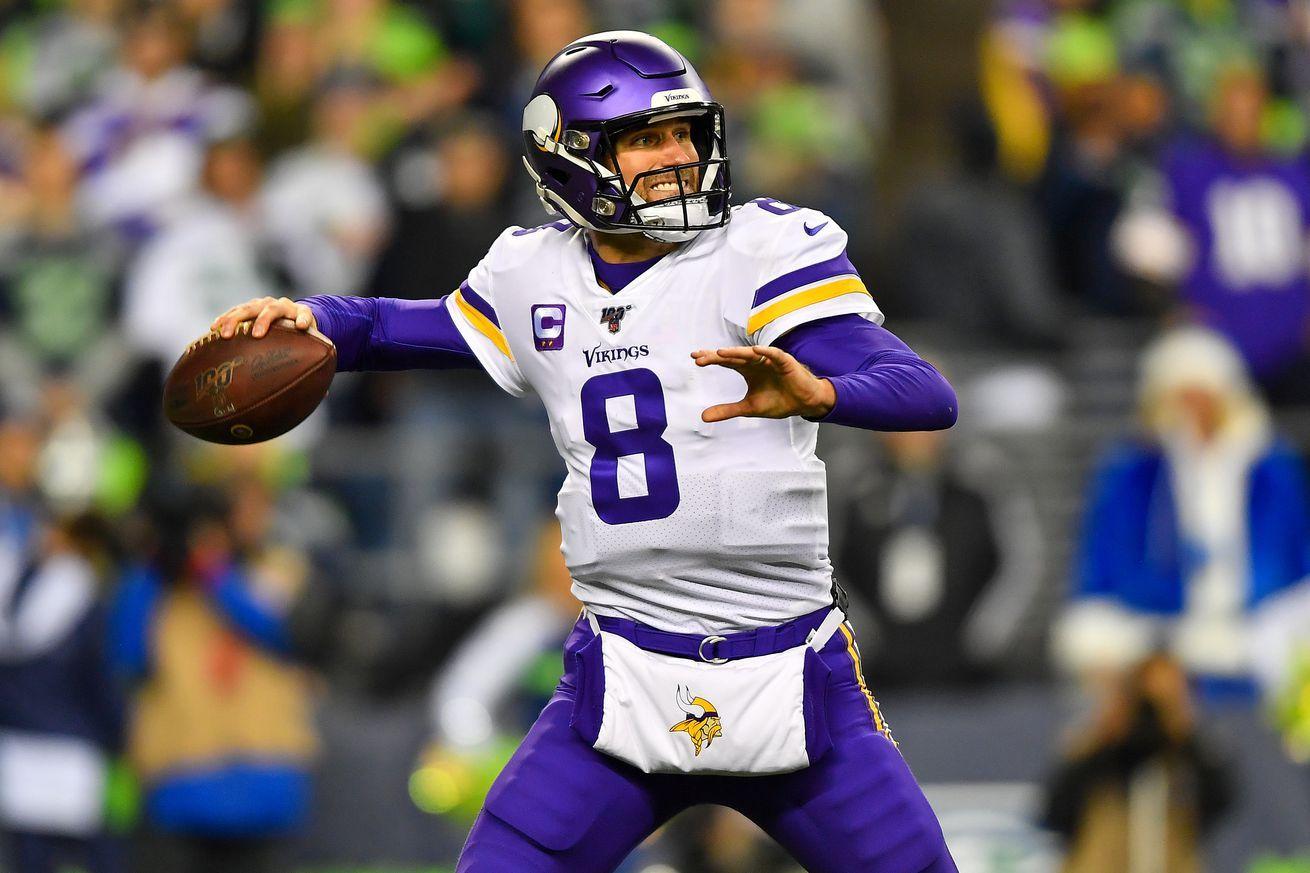 Minnesota Vikings News and Links December 4th, 2019