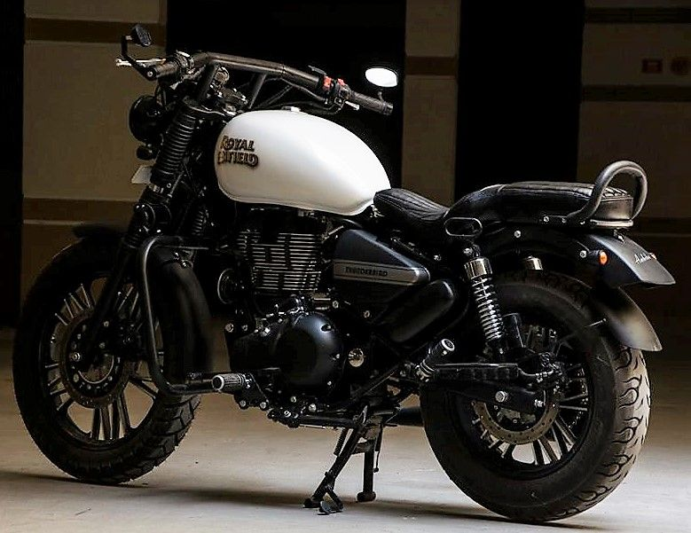 Photo of www.modifiedbulle… wp-content uploads 2017 06 Royal-Enfield-Thunderbird-500-Iv…
