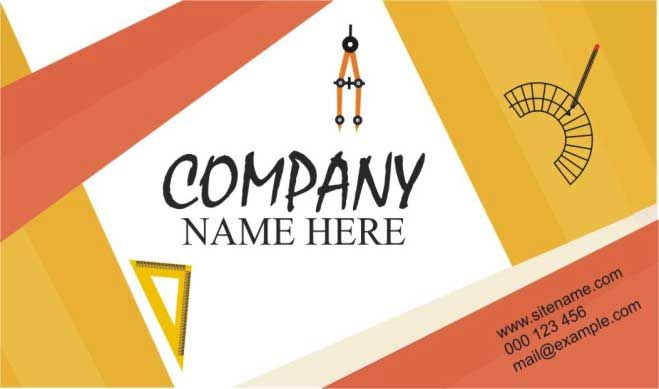 Visiting card design cdr file free download architecture free visiting card design cdr file free download reheart Choice Image