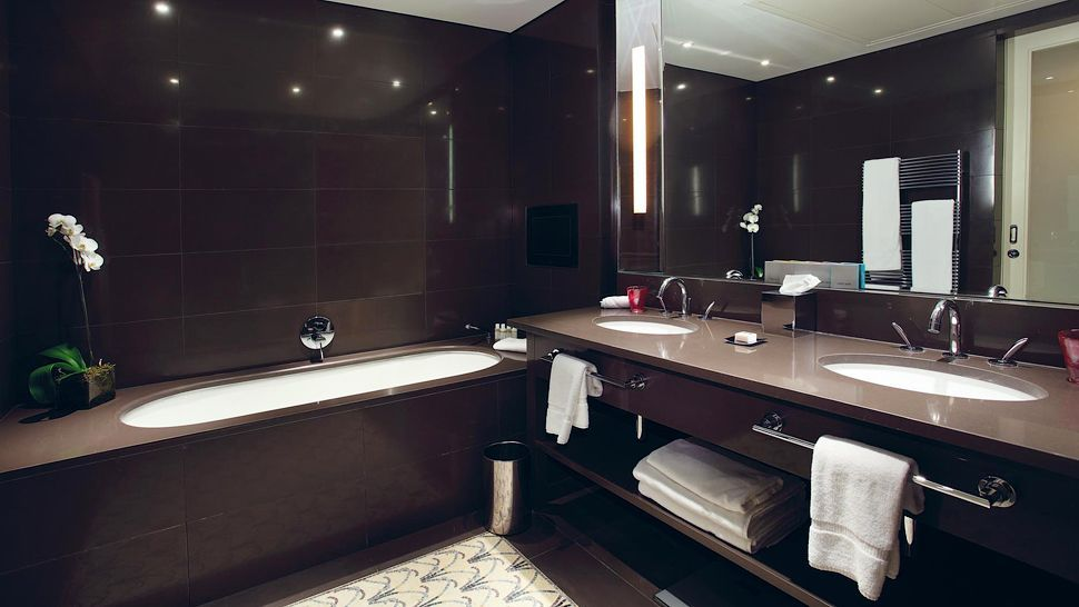 brown and beige bathroom inspiring with picture of brown and design on ideas