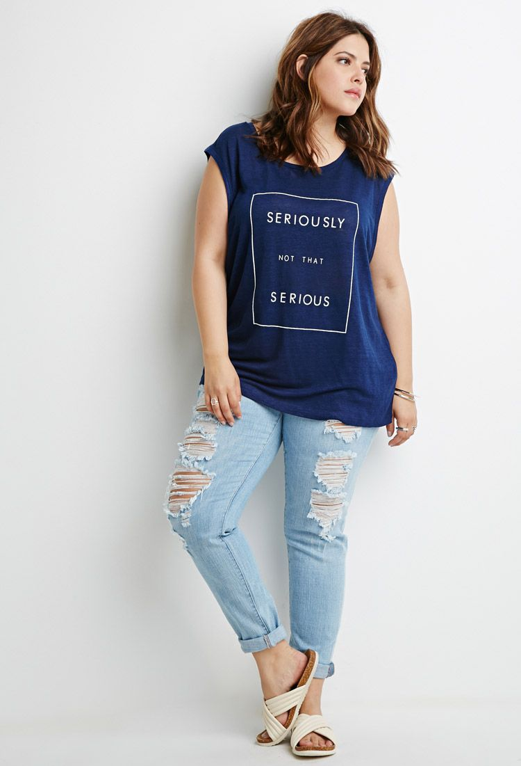 5d764336ce5f Serious Graphic Muscle Tee