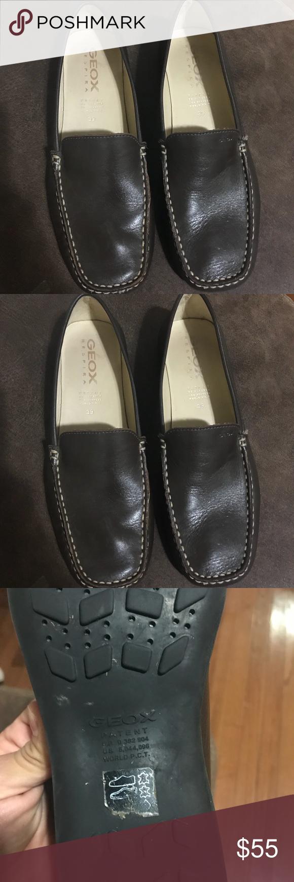 ajuste clásico como comprar atesorar como una mercancía rara GEOX respira made in Brasil shoes Great condition and cute style ...