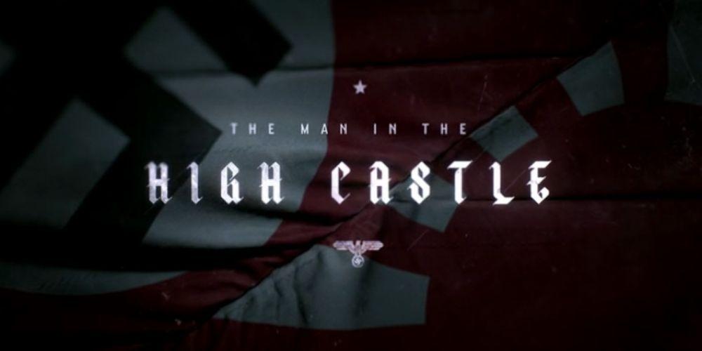 El hombre en el castillo- Serie-Amazon