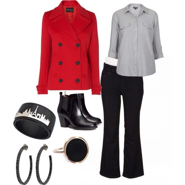 """""""Untitled #261"""" by resptech21 on Polyvore"""