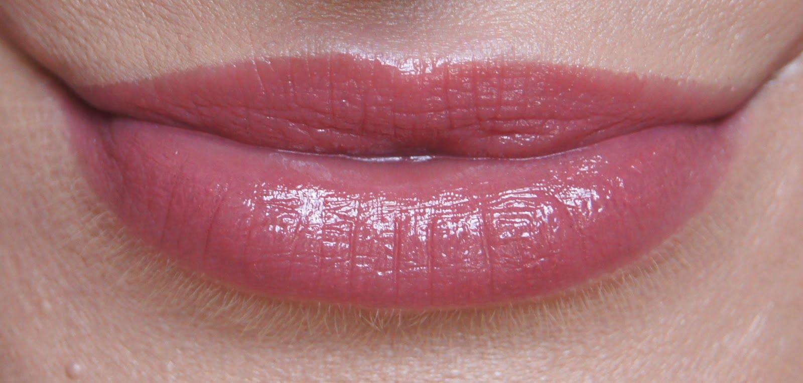 Nars Dolce Vita, Niagara & Mayflower Lipstick Review ...  Nars Dolce Vita...