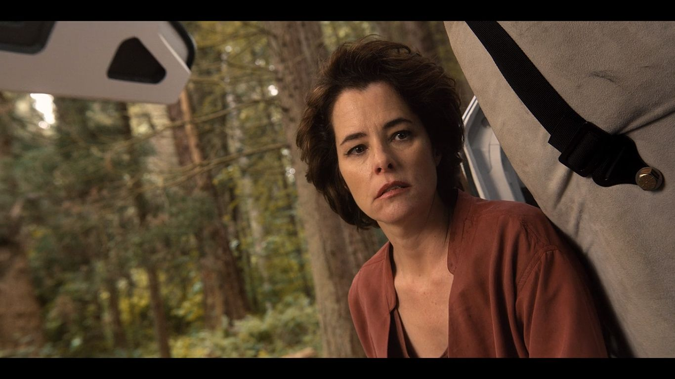 Parker Posey As Dr Smith June Harris In Season 1 Episode 9 Of
