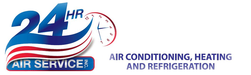 Need AC system installation fast? Call 24 Hour Air Service