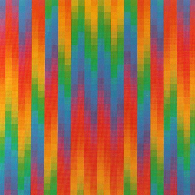 "aqqindex: ""Richard Paul Lohse, 1943-1972 """