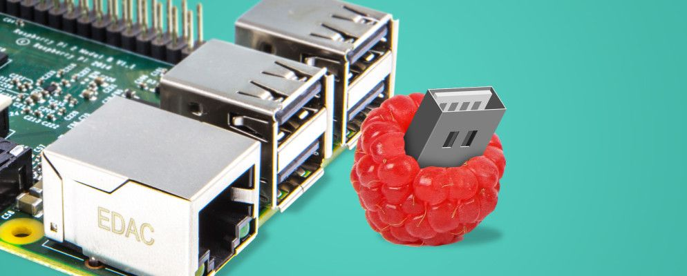 How to Make Raspberry Pi 3 Boot From USB | #Music