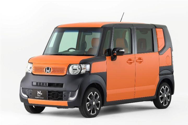 Honda N Box Element For Antz Honda Element Kei Car Car