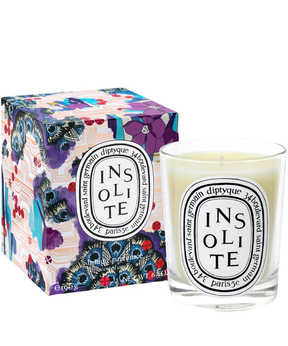Diptyque Insolite Candle Limited Edition 20g   Scented Candles by ...